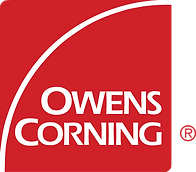 Owens Corning Logo - Eureka Contracting