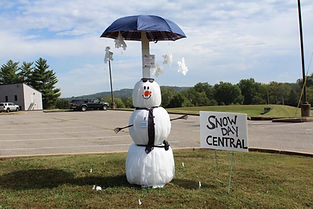Rockwood Central Office Scarecrow - Eureka, MO