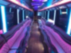 Hercules Super Premium Massive Party Bus