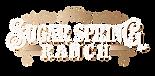 Sugar Spring Ranch - Wedding Venue - Col