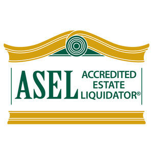 ASEL - Accredited Estate Liquidator Logo
