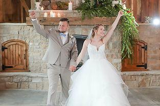 Wedding Day Celebration - Red Oak Valley