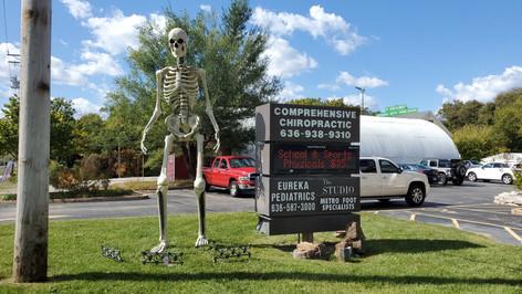 Comprehensive Chiropractic