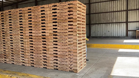 Quality checks by Madison County Wood Products