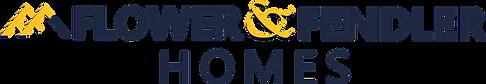 Flower & Fendler Homes logo _ Sponsors o