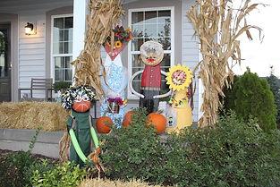 Consort Homes Scarecrow - Eureka, MO