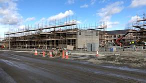 Adamstown Housing Project (Newpark)