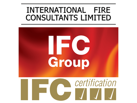 We are now part of the IFC Certification Group