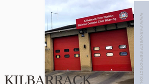 Kilbarrack Fire Station