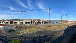 Cabra Residential Development