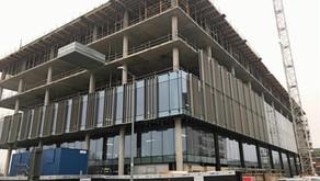 Termini Building, Arkle Road