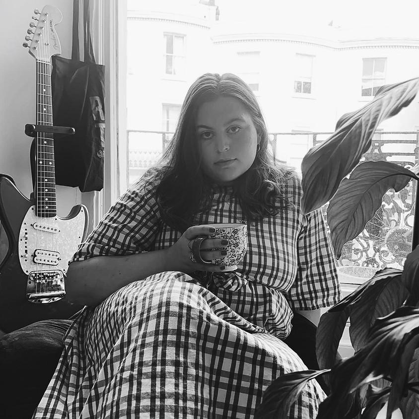 Amelia Caesar: Alternative Singer-songwriter