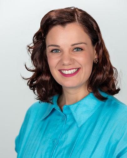 Charlotte Barfoot, Owner and Principal Speech Pathologist at Mermaid Speech