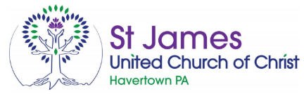 St. James United Church of Christ