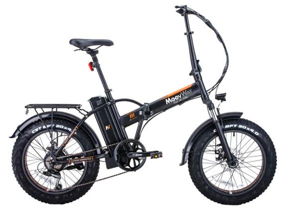 Vélo électrique FAT 20''