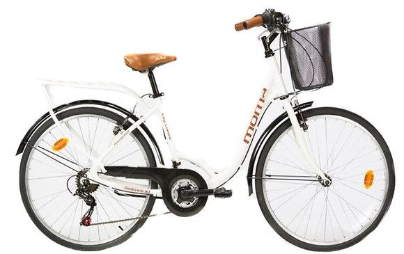 Vélo de ville adulte taille M