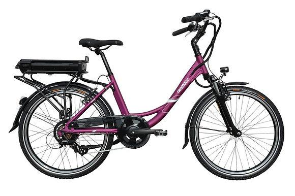 Vélo électrique taille S/M