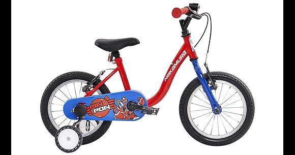Vélo enfant 14'' 3-5 ans