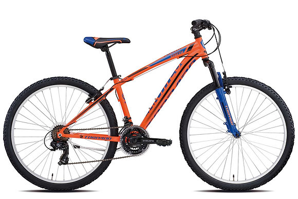 VTT adulte taille M