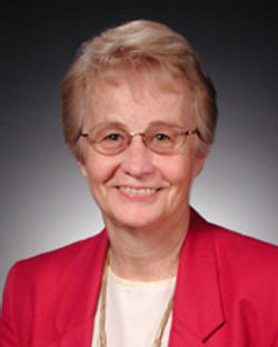 Dr. Bev Kruempel