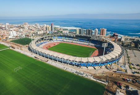 Deportes Antofagasta debe tomar decisión por cancha