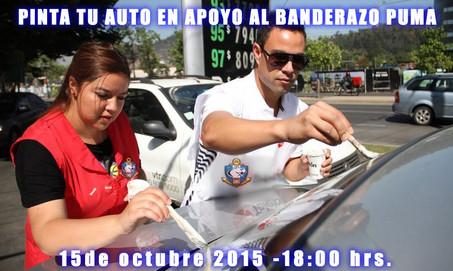 [LO+VISTO] Los Hinchas piden cooperacion para el Banderazo
