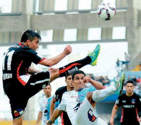 Movidas del Clausura 2016 - Suenan en el CDA