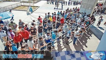 Venta de entradas Deportes Antofagasta vs U de Chile