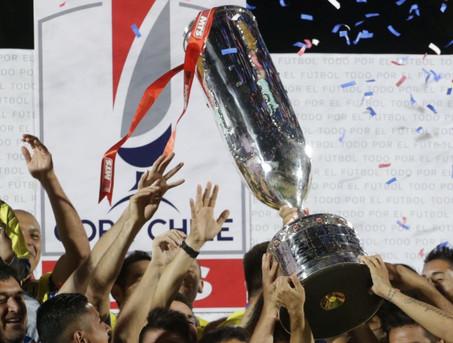 Comienza Copa Chile 2016 con novedades