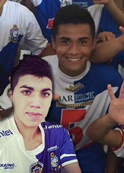 Johao Rios con un Pie en un equipo de Colonia...