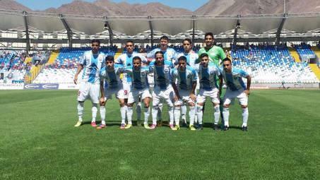 Triunfazo Puma 3-0 frente a Huachipato