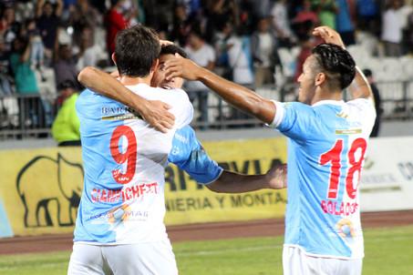 Los Pumas consolidan su nivel ganando a la U La Calera por 3-1 y pisan la pretemporada