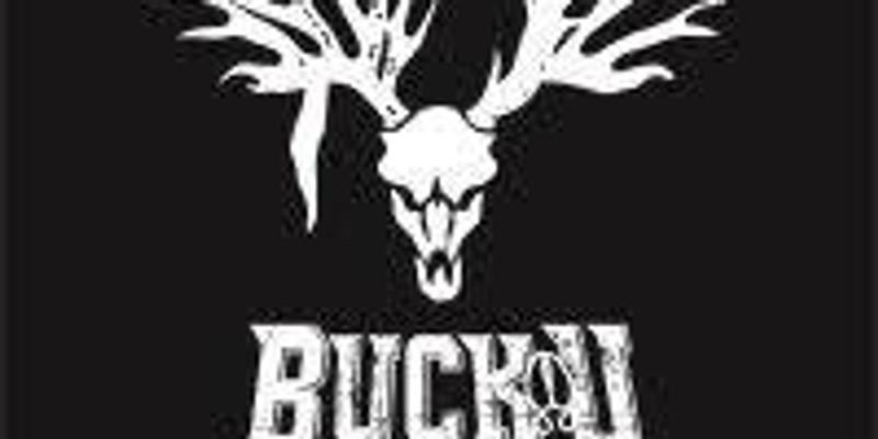 Live at Buck-U Distillery