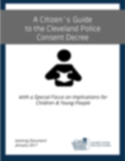 A Citizen's Guide to the Consent Decree