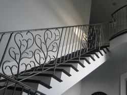Interior Decorative Railing