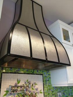 Decorative Hood Fan
