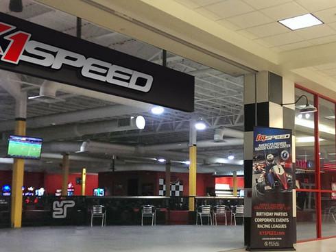 K1 Speed Racing Go Karts Now Open......