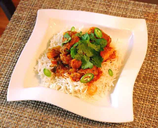Fijan Style Chicken Curry - Free Recipe