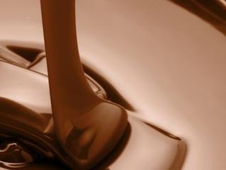 Dark Chocolate Slow Cooker Fondue