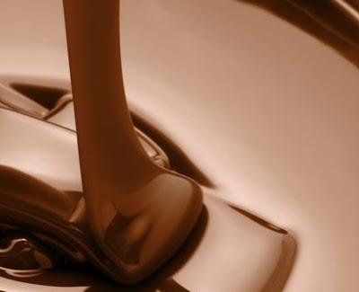 Dark Chocolate Slow Cooker Fondue - Free Recipe
