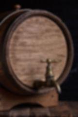 Barrel Aged Specialty Vinegars