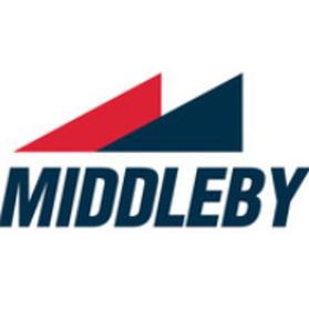 《Middleby官網》