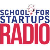 《School for Startups Radio報導》