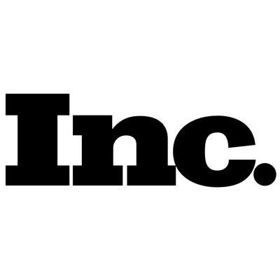 《 Inc.雜誌報導 》