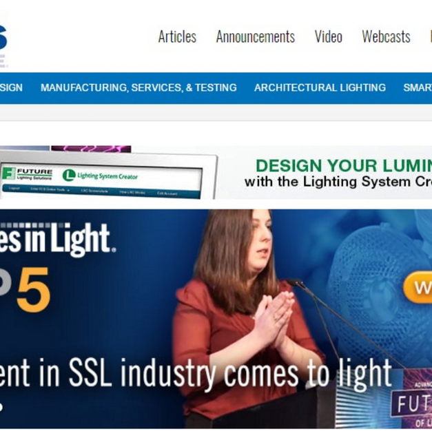 《LEDs雜誌》
