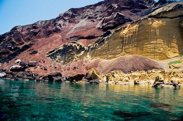 Linosa, isole Pelagie