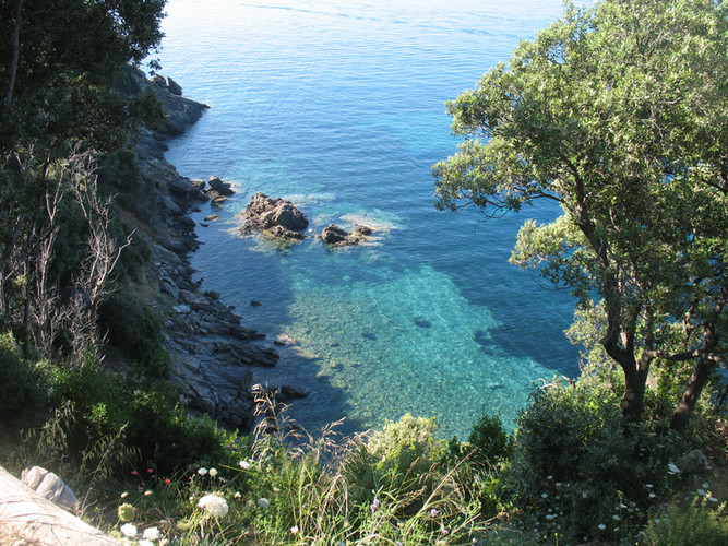 Marciana Marina, Elba, Toscana