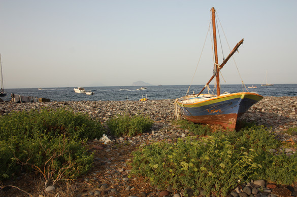 Salina, isole Eolie