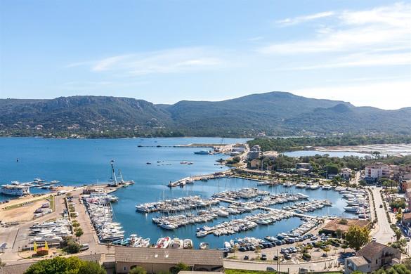 Portvecchio, Corsica