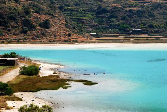 Pantelleria, isole Pelagie